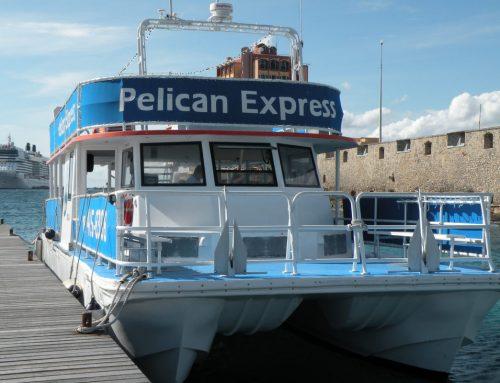 Pelican Boat Trips organiseert boottocht om geld in te zamelen voor CARF
